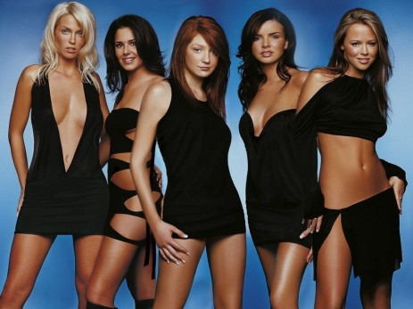 Girls Aloud Photo Hot