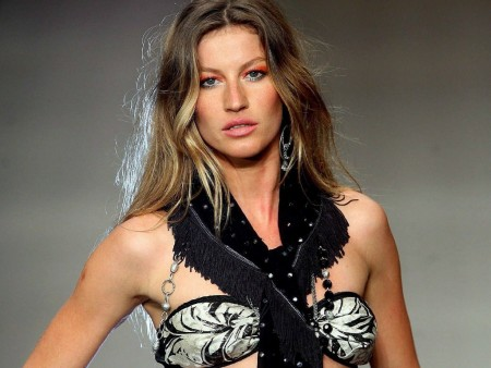 Gisele Bundchen Wallpaper Sexy