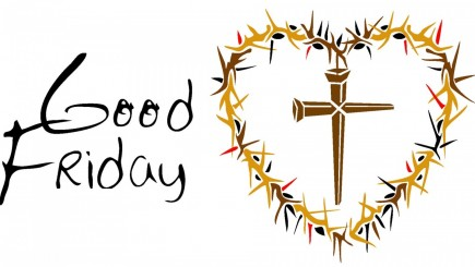 Good Friday Wishes Hd Desktop Wallpaper And Facebook Wall