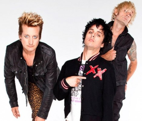 Green Day Wins Lawsuit