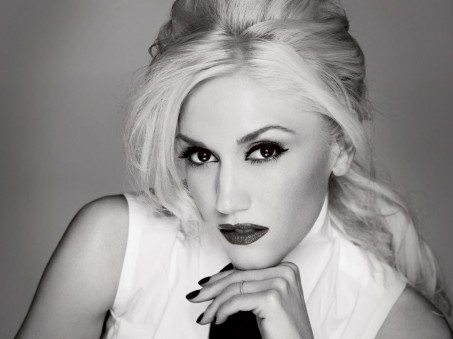 Gwen Bstefani No Makeup