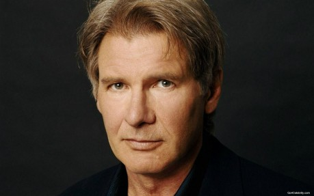 Harrison Ford Face Pictures