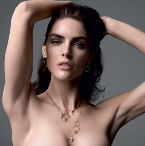 Full Hilary Rhoda