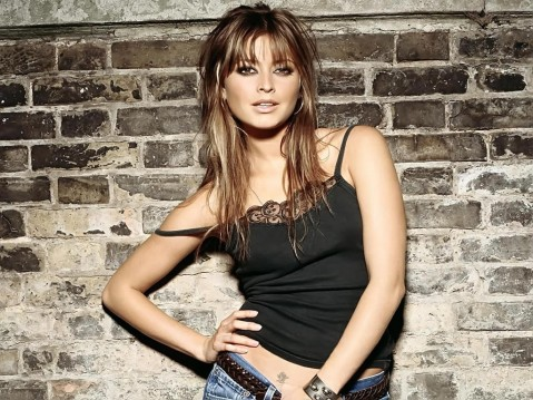 Holly Bvalance Bhd Bwallpaper