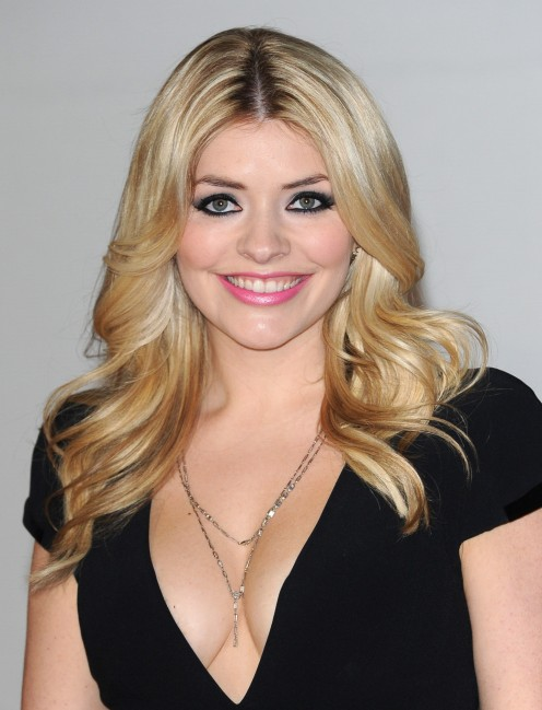 Holly Willoughby Kawsspb