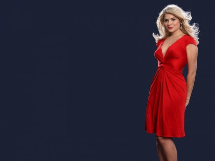 Holly Willoughby Wallpaper Wallpaper