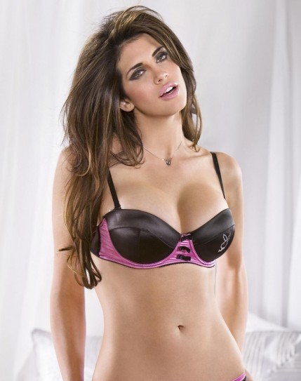 Hope Dworaczyk Banneds Great Gallery