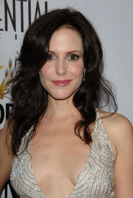 Mary Louise Parker Theater Actors Photo Tv