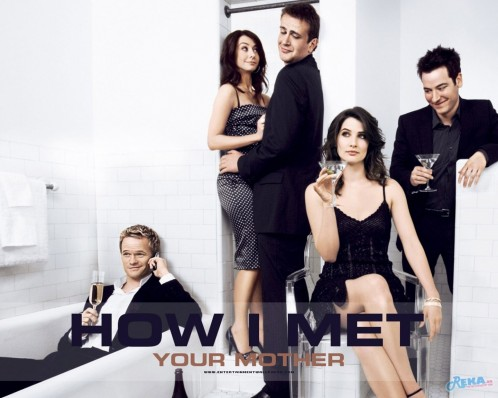 Tv How Met Your Mother