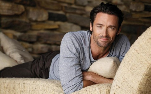 Hugh Jackman Celebrities Hd Wallpapers Wallpaper