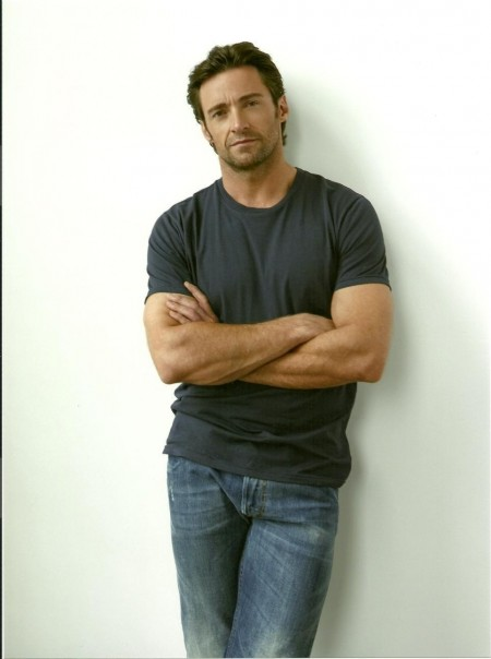 Hugh Jackman Dazzling Wallpapers Hot