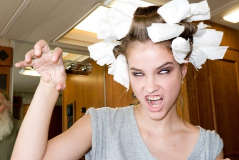 Barbara Palvin Funny Hungarian Top Model