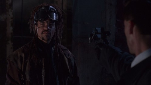Ice Johnny Mnemonic Films