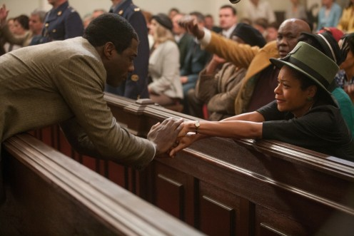 Mandela Long Walk To Freedom Idris Elba As Nelson Mandela And Naomie Harris As Winnie Mandela Mandela
