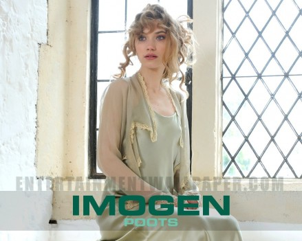 Imogen Poots Wallpaper