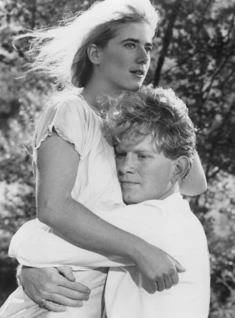Still Of Imogen Stubbs And James Wilby In Summer Story Large Picture