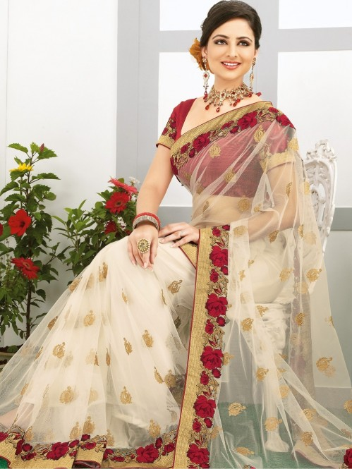 Beautiful Indian Models In Traditional Dress