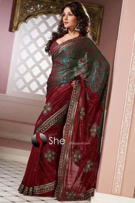Indian Bsaree Bcollection Bwwwshe Blogspotcom