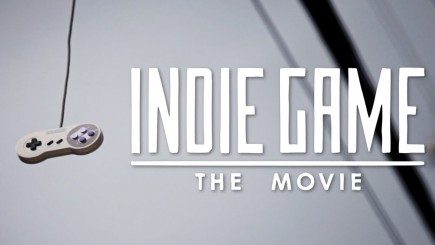 Indie Game: The Movie Shared Photo Russia
