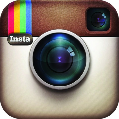 Instagram Logo Copy Tv
