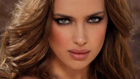 Irina Shayk Fashion Supermodel Woman Fashion