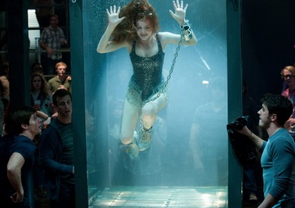 Isla Fisher In Now You See Me Sexy