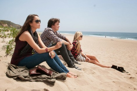 The Bling Ring Katie Chang Israel Broussard Claire Julien