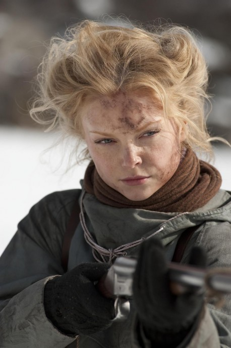 Still Of Izabella Miko In Age Of Heroes Movies