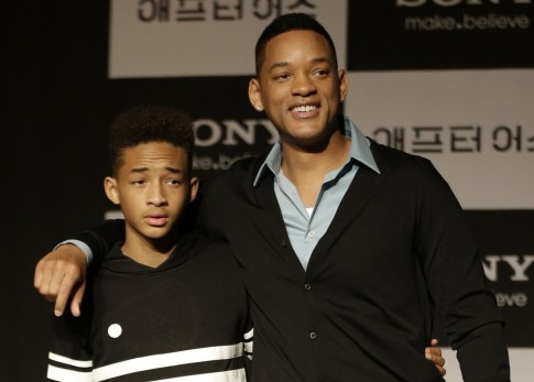 Ent Will Smith Jaden Smith Ea Aa Movies