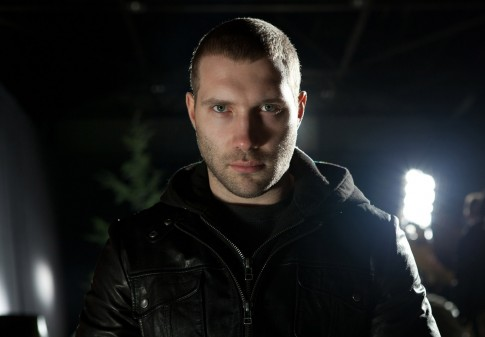 Jai Courtney Is Kyle Reese