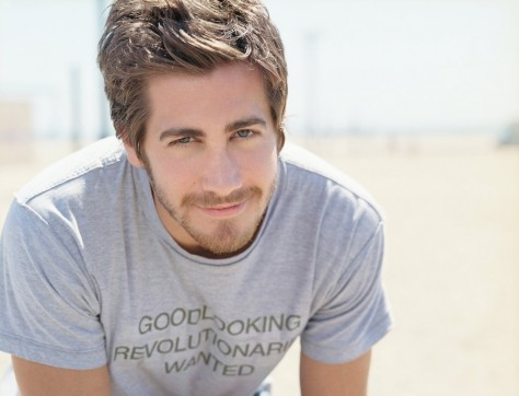 Jake Gyllenhaal Face Pictures Hot