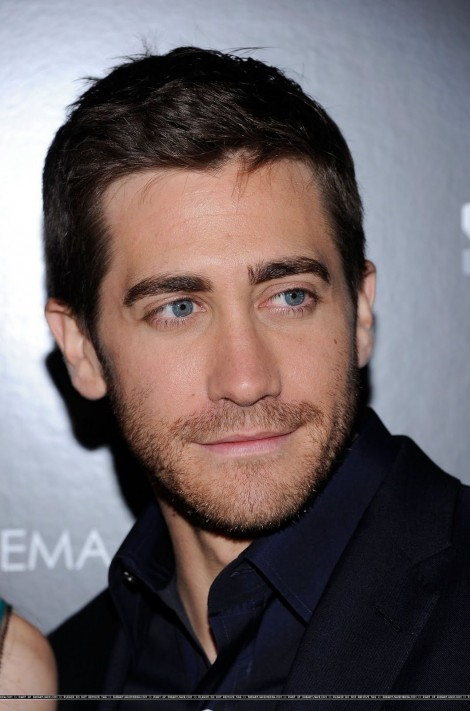Jake Gyllenhaal Shared Picture