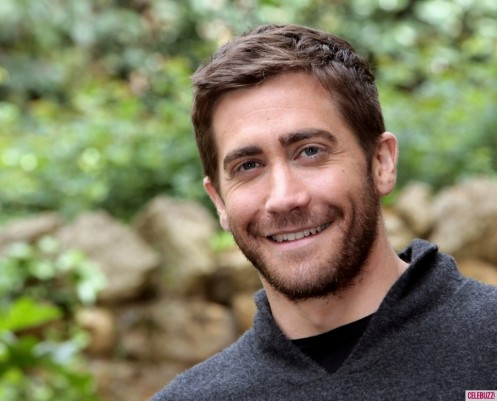 Jake Gyllenhaal Source Code Rome Hot
