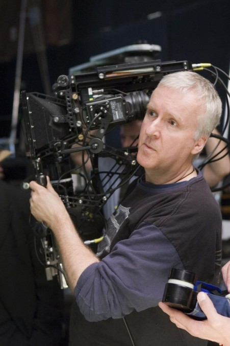 Full James Cameron