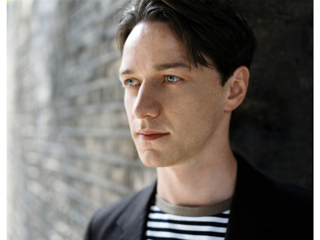 James Mcavoy Wallpaper Hd