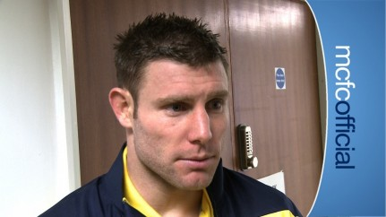 James Milner Shared Picture America