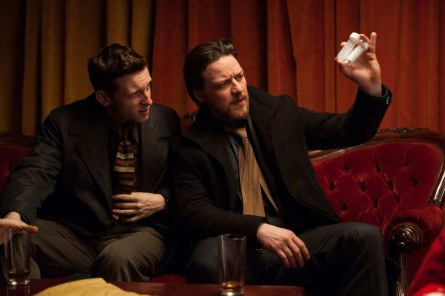 Filth Jamie Bell James Mcavoy Picture Films