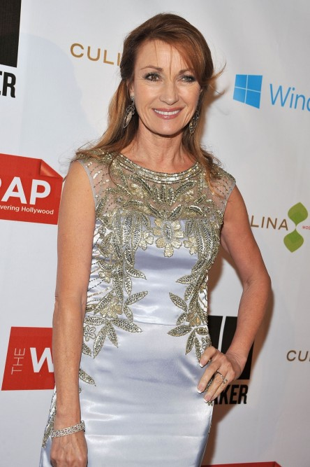Jane Seymour At Thewrap Th Annual Pre Oscar Party In Los Angeles