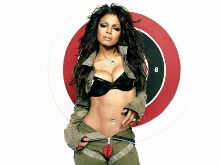 Hot Pictures Of Janet Jackson Hot