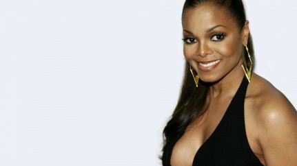Janet Jackson Wallpaper Discography