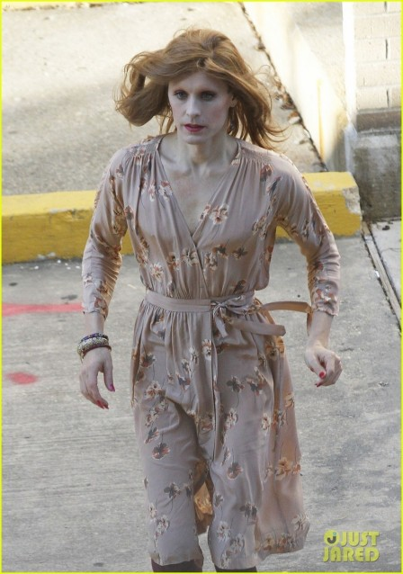 Jared Leto Dallas Buyers Club Photo Shoot In Drag Movies