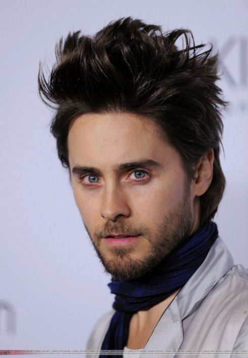 Popular Pictures Of Jared Leto