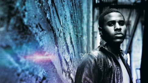 Jason Derulo Background
