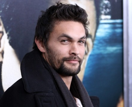 Jason Momoa Premiere Bullet To The Head Wife