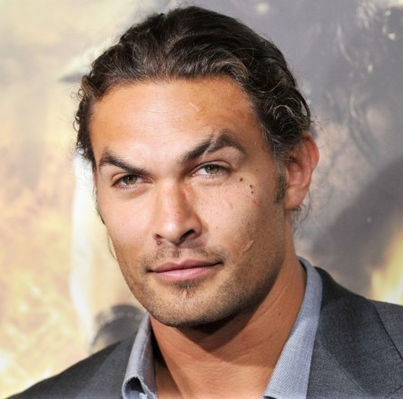 Jason Momoa Premiere Conan The Barbarian