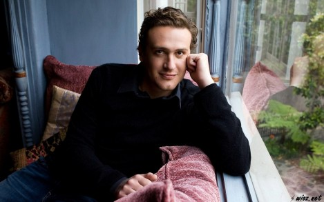 Hello There Im Jason Segel Want To Cuddle