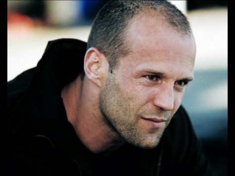 Jason Statham Crossfit Diving
