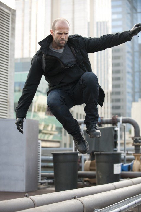 Jason Statham In Killer Elite Movie Image Movies