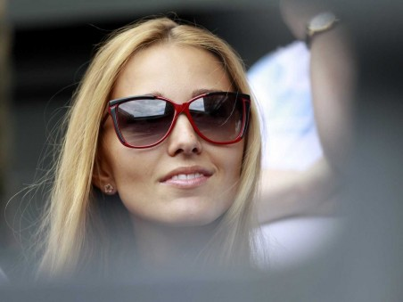 Novak Djokovic Finally Shows Sign Of Weakness When Asked About His Engagement To Jelena Ristic