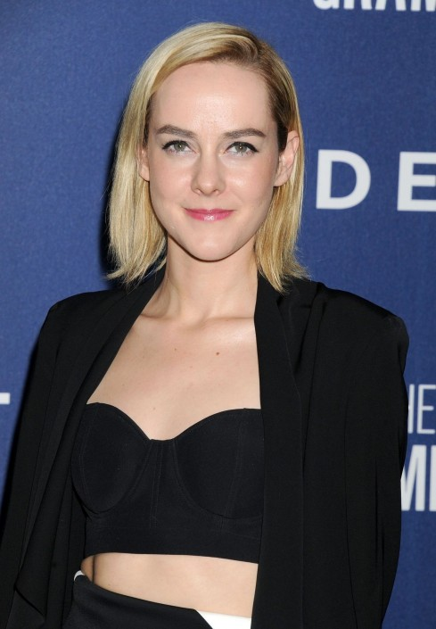 Jena Malone At Delta Air Lines Grammy Weekend Reception In Los Angeles